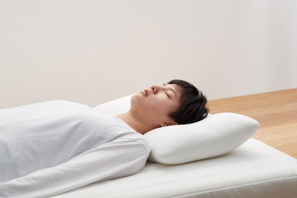 無印良品 枕