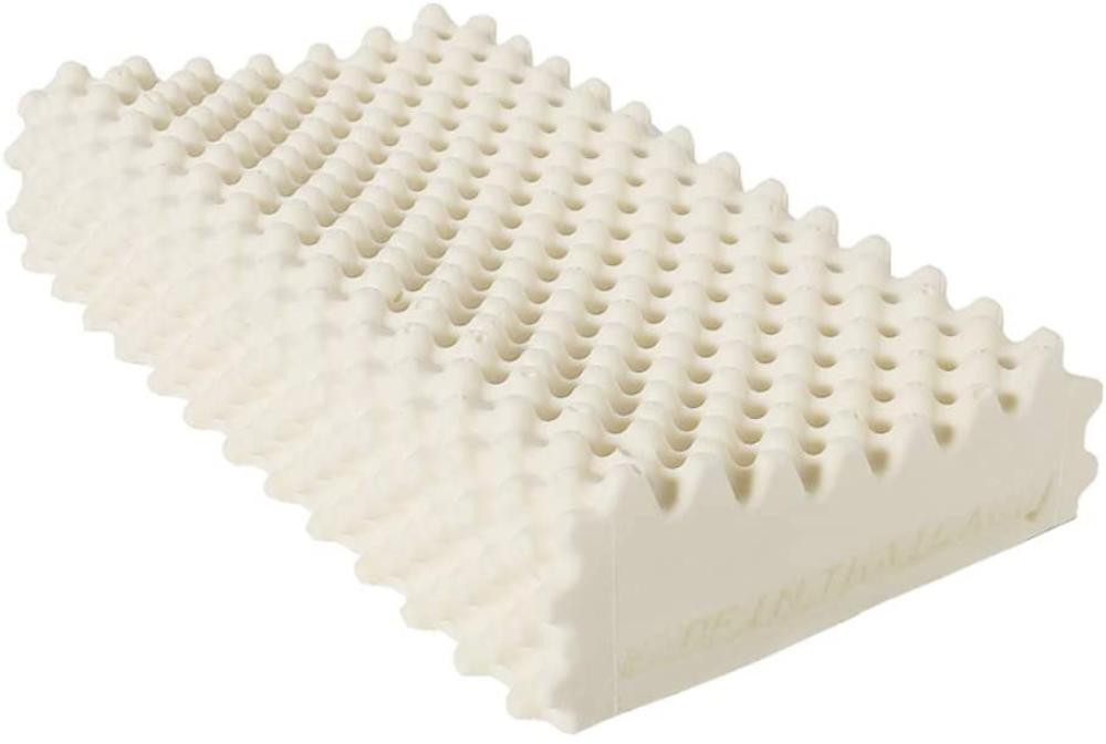 ユメノシマ 天然ラテックス100%枕