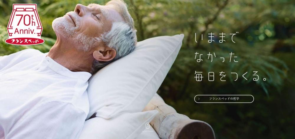 フランスベッド 枕 まくら 口コミ 評判 評価