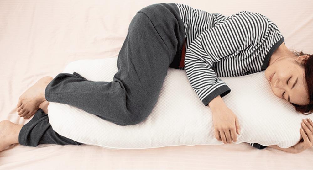 プリマレックスノベルの抱き枕