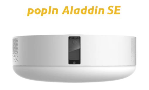 popIn Aladdin SE